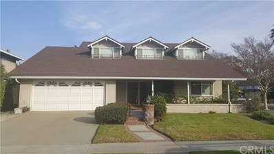 17442 Encino Circle, Huntington Beach, CA 92647 - MLS#: OC18001579