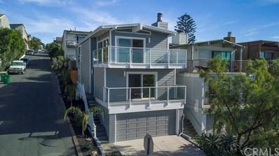 992 Katella Street, Laguna Beach, CA 92651 - MLS#: OC18001619