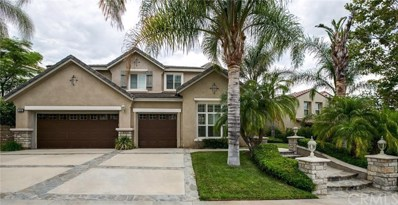 28426 Redwood Canyon Place, Saugus, CA 91390 - MLS#: OC18001622