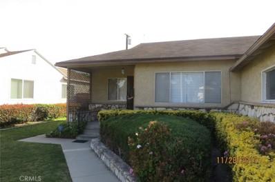 2502 Hardwick, Lakewood, CA 90712 - MLS#: OC18001667