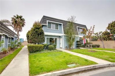 8407 Dory Drive, Huntington Beach, CA 92646 - MLS#: OC18001778