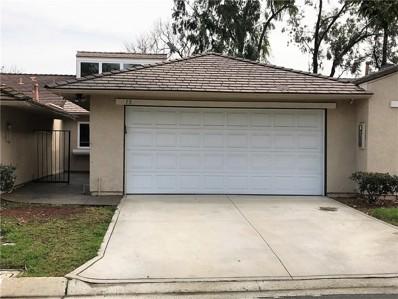 15 Cherry S, Irvine, CA 92612 - MLS#: OC18001812