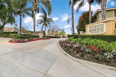 22681 Oakgrove UNIT 228, Aliso Viejo, CA 92656 - MLS#: OC18001943