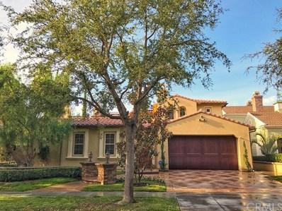 17 Lennox Court, Ladera Ranch, CA 92694 - MLS#: OC18002185