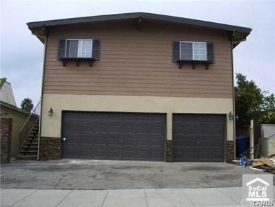 34055 Alcazar Drive UNIT B, Dana Point, CA 92629 - MLS#: OC18002226