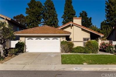 24012 Lindley, Mission Viejo, CA 92691 - MLS#: OC18002244