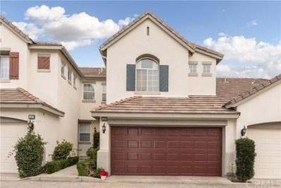 155 Seacountry Lane, Rancho Santa Margarita, CA 92688 - MLS#: OC18002308