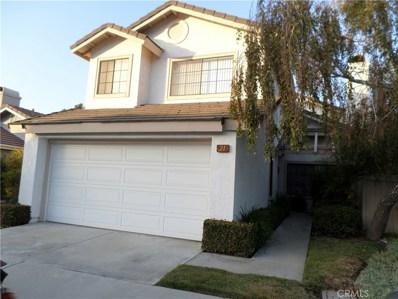21 Silkberry, Irvine, CA 92614 - MLS#: OC18002310