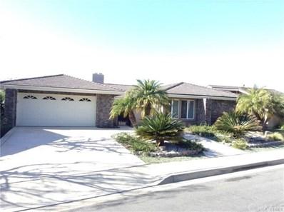 319 Calle Familia, San Clemente, CA 92672 - MLS#: OC18002360