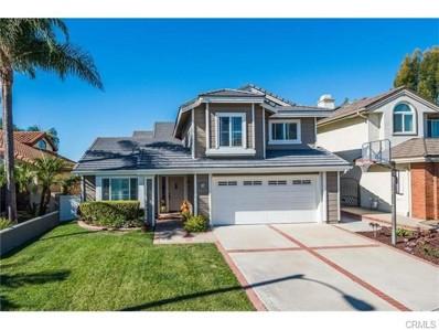 15 Woodlawn, Irvine, CA 92620 - MLS#: OC18002435