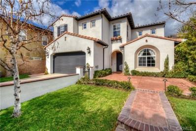2107 Colina Del Arco Iris, San Clemente, CA 92673 - MLS#: OC18002477