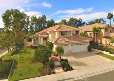 21 Via Torre, Rancho Santa Margarita, CA 92688 - MLS#: OC18002555