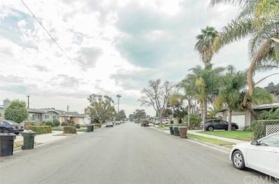 425 S Fann Street, Anaheim, CA 92804 - MLS#: OC18002576