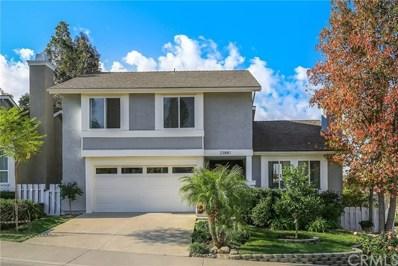 23881 Cypress Lane, Mission Viejo, CA 92691 - MLS#: OC18002601