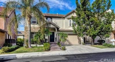 26 Hollyhock Lane, Mission Viejo, CA 92692 - MLS#: OC18002835