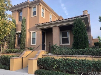 80 Mapleton, Irvine, CA 92620 - MLS#: OC18003054