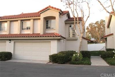 17 Azalea UNIT 98, Rancho Santa Margarita, CA 92688 - MLS#: OC18003169