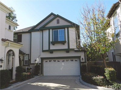 163 Zephyr Run, Tustin, CA 92782 - MLS#: OC18003212