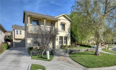 3 Lullaby Circle, Ladera Ranch, CA 92694 - MLS#: OC18003436