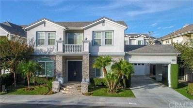 17411 Vinwood Lane, Yorba Linda, CA 92886 - MLS#: OC18003559