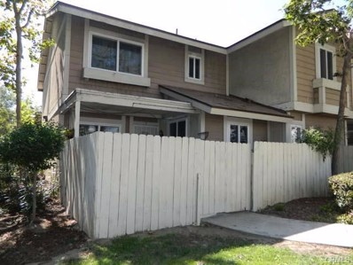 1650 S Campus Avenue UNIT 1, Ontario, CA 91761 - MLS#: OC18003595