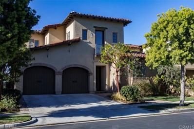 29 Crimson Rose, Irvine, CA 92603 - MLS#: OC18003631