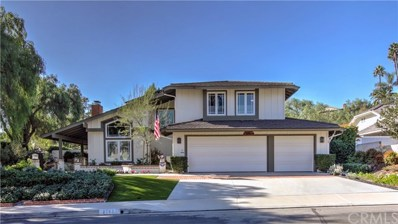 21421 Aliso Court, Lake Forest, CA 92630 - MLS#: OC18003733