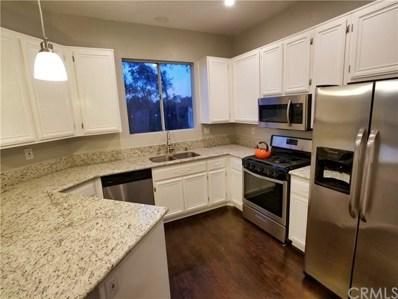 26091 Saratoga Avenue UNIT 189, Laguna Hills, CA 92653 - MLS#: OC18003769
