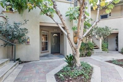 93 Via Contento, Rancho Santa Margarita, CA 92688 - MLS#: OC18003823