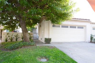 27792 Pollensa UNIT 19, Mission Viejo, CA 92692 - MLS#: OC18003853