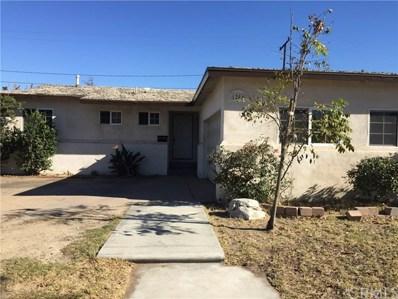 1246 N Riviera Street, Anaheim, CA 92801 - MLS#: OC18003885