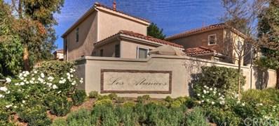 126 Calle De Los Ninos, Rancho Santa Margarita, CA 92688 - MLS#: OC18004006