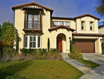 77 Interlude, Irvine, CA 92620 - MLS#: OC18004561