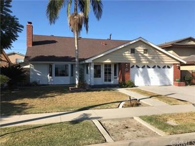 1261 Lakeview Avenue, La Habra, CA 90631 - MLS#: OC18004660