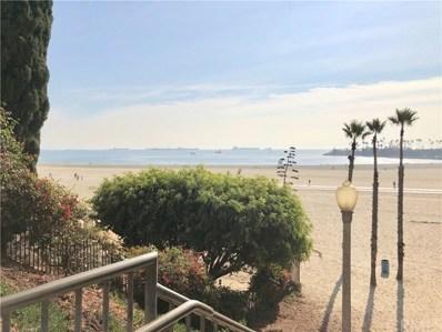 1030 E Ocean Boulevard UNIT 607, Long Beach, CA 90802 - MLS#: OC18004791