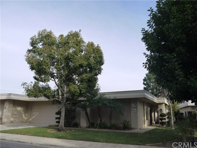 5582 Via Dicha UNIT B, Laguna Woods, CA 92637 - MLS#: OC18004793