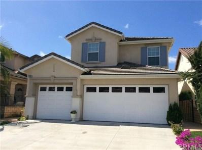 27655 Blossom Hill Road, Laguna Niguel, CA 92677 - MLS#: OC18004916