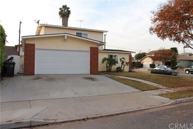 10563 Jill Street, Cypress, CA 90630 - MLS#: OC18005149