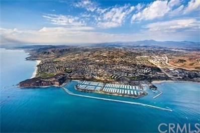 17 Placid Harbor, Dana Point, CA 92629 - MLS#: OC18005247
