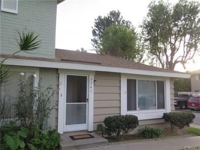 9741 Cornwall Drive, Huntington Beach, CA 92646 - MLS#: OC18005278