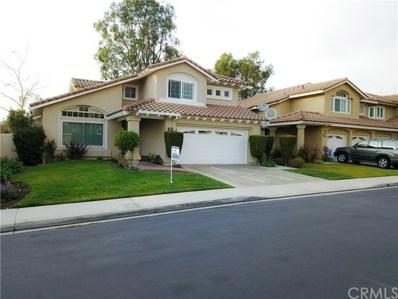 33 Sendero, Rancho Santa Margarita, CA 92688 - MLS#: OC18005320