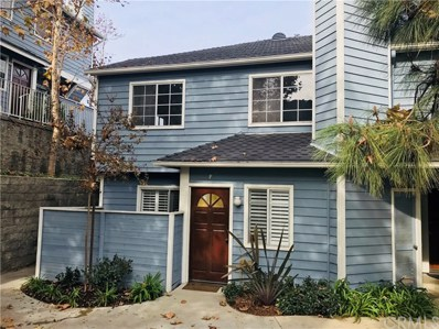 26113 Frampton Avenue UNIT F, Harbor City, CA 90710 - MLS#: OC18005369