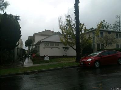 1040 19th Street UNIT c, Santa Monica, CA 90403 - MLS#: OC18005384