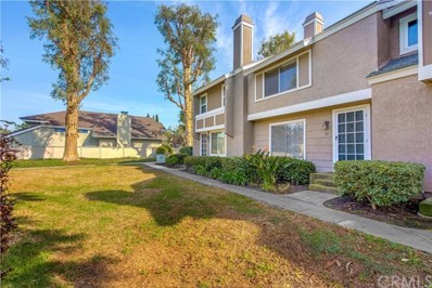 52 Hollowglen, Irvine, CA 92604 - MLS#: OC18005400