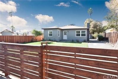 2269 El Sol Avenue, Altadena, CA 91001 - MLS#: OC18005471