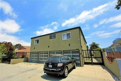 600 Almond Avenue, Long Beach, CA 90802 - MLS#: OC18005561