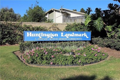 8777 Coral Springs Court UNIT 11G, Huntington Beach, CA 92646 - MLS#: OC18005901