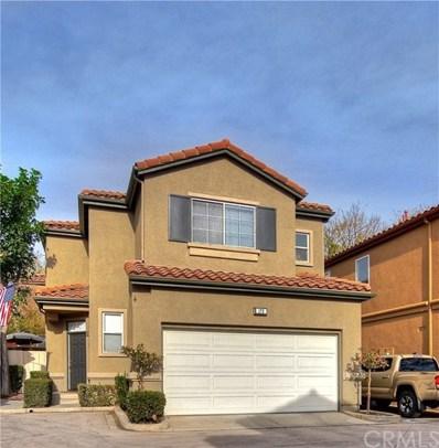 173 Calle De Los Ninos, Rancho Santa Margarita, CA 92688 - MLS#: OC18006077