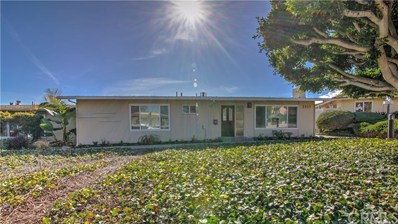 2913 Camino Capistrano UNIT 30, San Clemente, CA 92672 - MLS#: OC18006205