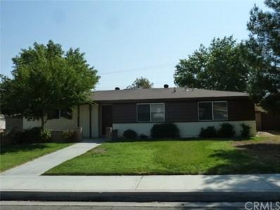 43758 Fig Avenue, Lancaster, CA 93534 - MLS#: OC18006574